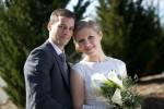 Nicodim & Larisa - Nuntă