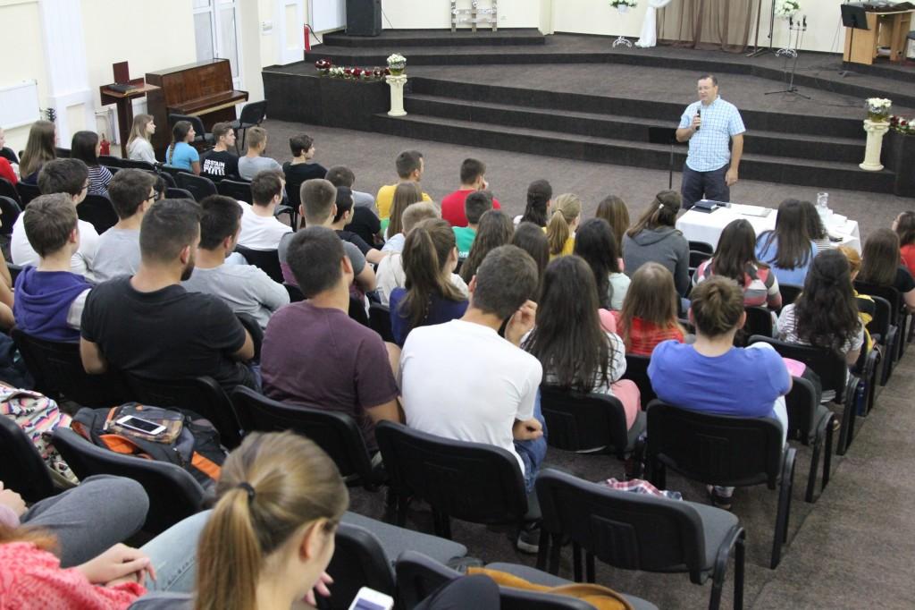 Moldova Mission 2016